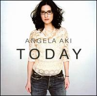 Angela Aki - Today