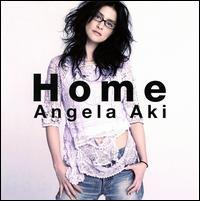 Angela Aki - Home