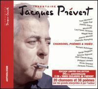 Jacques Prévert - Inventaire