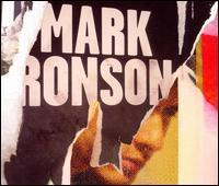 Mark Ronson/Daniel Merriweather - Stop Me [CD 2]