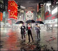 Jonas Brothers - A Little Bit Longer