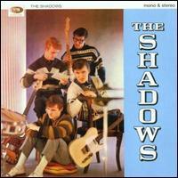 The Shadows - The Shadows [1961]