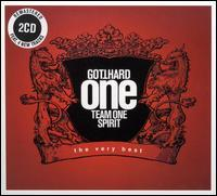 Gotthard - One Team One Spirit