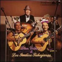 Don Gibson - Don Gibson & Los Indios Tabajaras