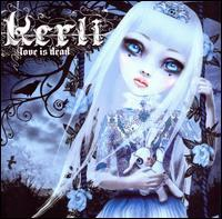 Kerli - Love Is Dead