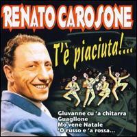 Renato Carosone - T'È Piaciuta! ...