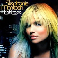 Stephanie McIntosh - Tightrope [Limited Deluxe Edition]