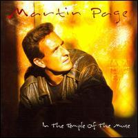 Martin Page - In the Temple of the Muse