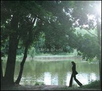 Carla Bruni - Comme Si de Rien N'Etait