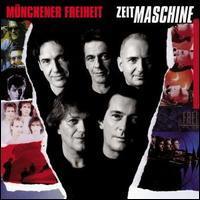 Munchener Freiheit - Zeitmachine