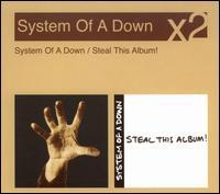 System of a Down - System of a Down/Steal This Album
