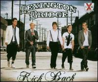 Lexington Bridge - Kick Back
