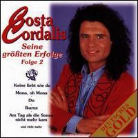 Costa Cordalis - Seine Groessten Erfolge, Vol. 2