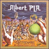 Albert Plá - Veintegenarios