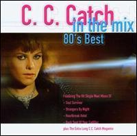 C.C. Catch - In the Mix