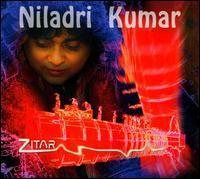 Niladri Kumar - Zitar