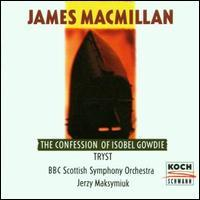 J. Macmillan - Macmillan: The Confession of Isobel Gowdie