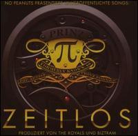 Prinz Pi - Zeitlos