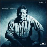 Konstantin Wecker - Wieder Dahoam