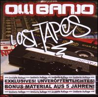 Olli Banjo - Lost Tapes