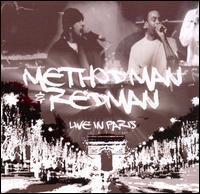 Redman / Method Man - Live in Paris