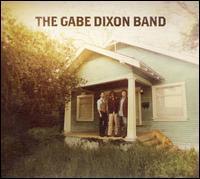 The Gabe Dixon Band - The Gabe Dixon Band