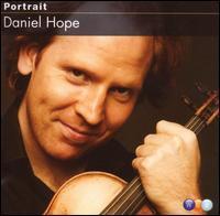 Daniel Hope - Portrait: Daniel Hope