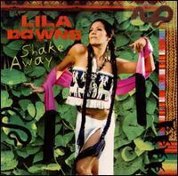Lila Downs - Shake Away/Ojo de Culebra