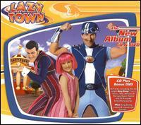 Lazytown - Lazytown, Vol. 2: The New Album