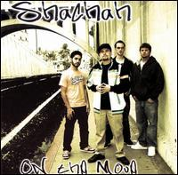 Shachah - On the Move