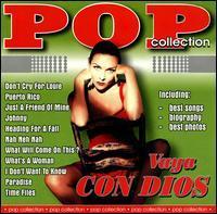 Vaya Con Dios - Pop Collection: Vaya Con Dios