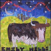 Emily Wells - Beautiful Sleepyhead and the Laughing Yaks