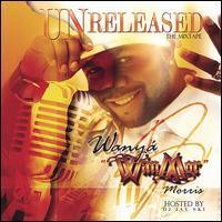 Wanya Morris - Unreleased