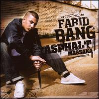 Farid Bang - Asphalt Massaka