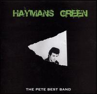The Pete Best Band - Haymans Green
