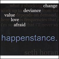 Seth Horan - Happenstance