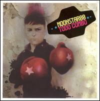 Moonstar 88 - Todo Combo