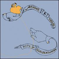 Hope for Agoldensummer - Ariadne Thread