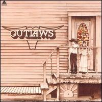 The Outlaws - Outlaws