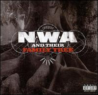 Various Artists - N.W.A and Their Family Tree