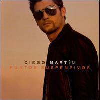 Diego Martin - Puntos Suspensivos