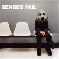 Senses Fail - Life Is Not a Waiting Room