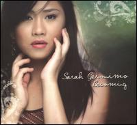 Sarah Geronimo - Becoming