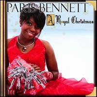 Paris Bennett - A Royal Christmas