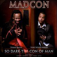 Madcon - So Dark the Con of Man [Bonus Tracks]