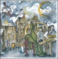 Canteca de Macao - Cachai