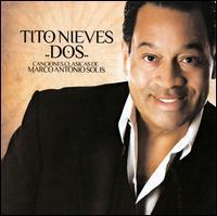 Tito Nieves - Dos Canciones Clasicas De Marco Antonio Solis