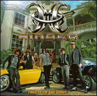 Hinder - Take It to the Limit