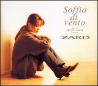 Zard - Soffio di Vento: Best of Izumi Sakai