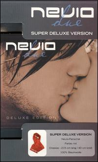 Nevio - Due [Deluxe Edition]